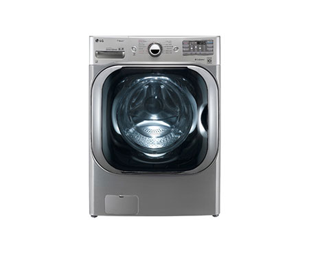 LG mega energy star washer