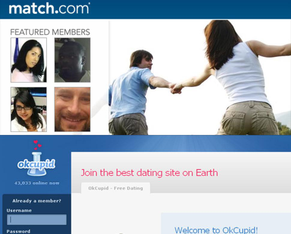 writing a better online dating profile