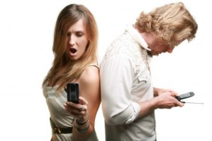 How To Handle Texting Misunderstandings With Your Partner