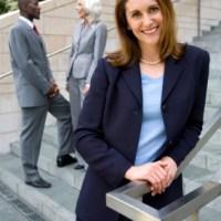 women lawyers can be feminine