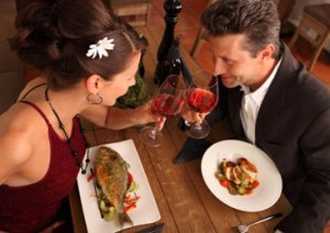 Six Tips For Better Dinner Dates With Women