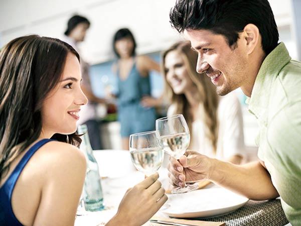 dating ideer til unge voksne