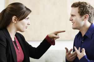 Does Being Defensive Hurt Your Relationship?