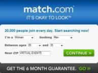 cool usernames for match.com dating profile