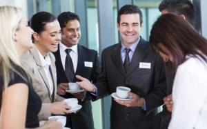 How to Meet Women at Professional Networking Events