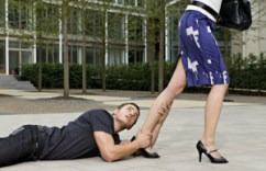 how to stop being needy with women