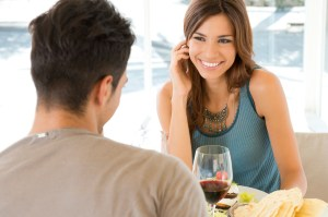 Why You Should Not Complain About Your Dating Life On A Date