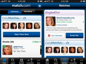 Dating Profile – Your Are As Attractive As Your Worst Picture