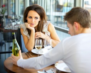 Three Cliche First Date Questions Women Ask Guys That You Shouldn't