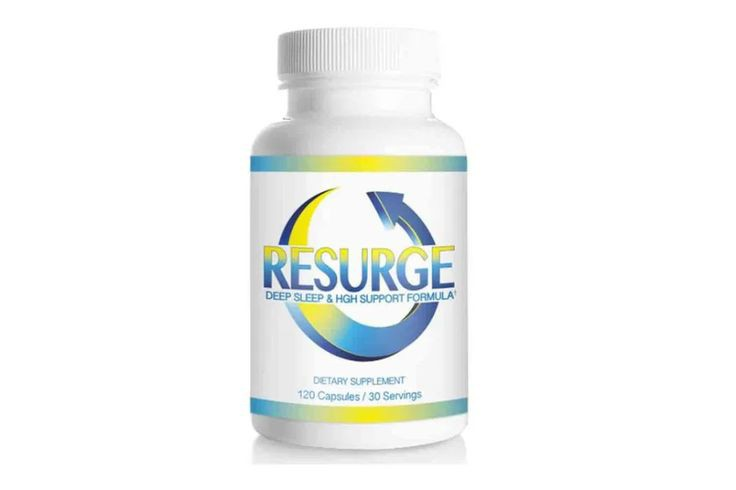 Resurge Supplement Discounted
