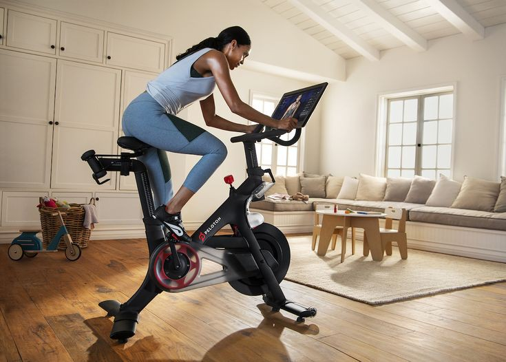Setting Up Peloton Bike on Budget