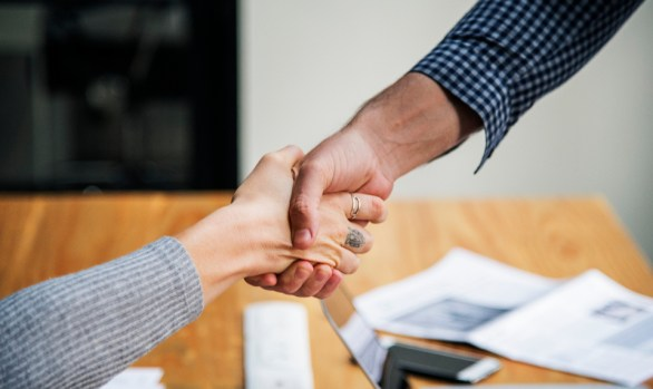 Strategic Partnerships: Working in sync with your Executive