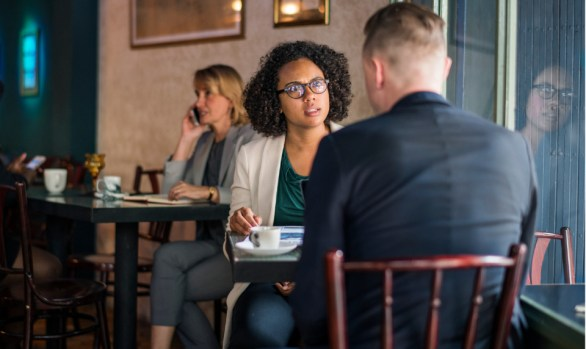 Working smarter by being more assertive