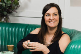 Charlotte Wibberley, VIP VA