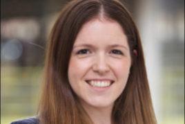 Yvette Pearson, ESF Capital