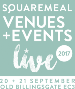 Your invitation to a very special event this September