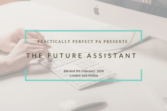 The Future Assistant 2018