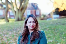 Hira Ali, Advancing Your Potential