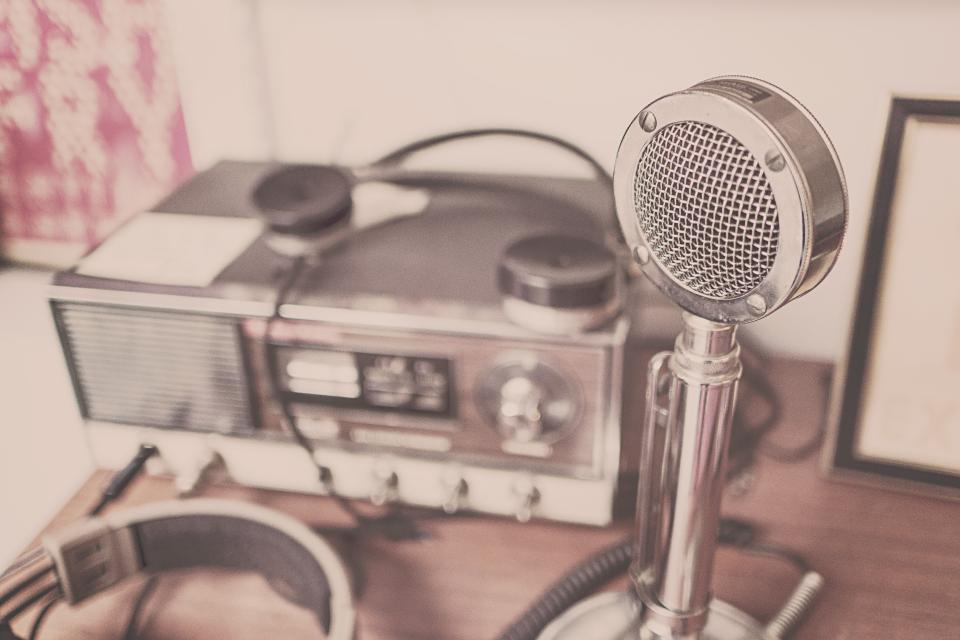 Technology of the week: Voice Recorder & Audio Editor