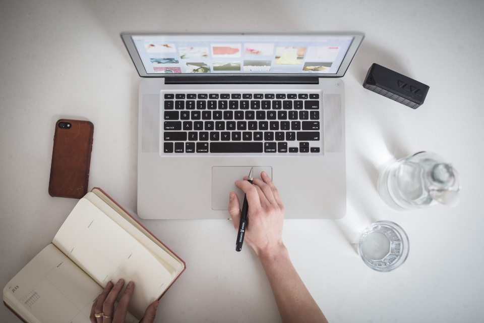 Tech to help you plan your Executive's schedule