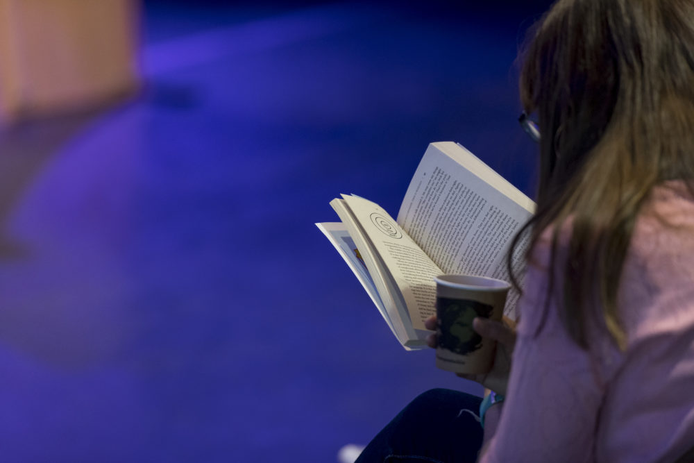 10 books to read to improve your public speaking