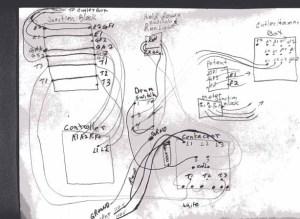Bypass for original potentiometer?