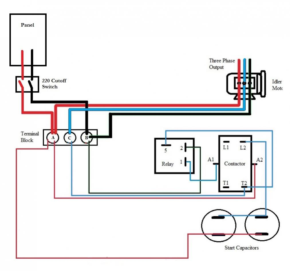 137108 rotary phase converter help troubleshooting my garage hoist balancing start circuit only?resize=665%2C622 diagrams 819504 rotary 2 post lift wiring diagrams the complete LED Light Wiring Diagram at reclaimingppi.co
