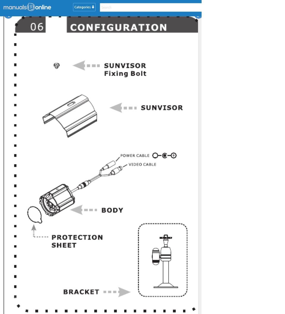 Glamorous Pinhole Board Camera Wiring Diagram Photos - ufc204.us ...