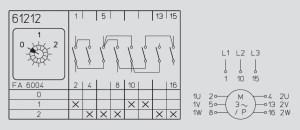 3 ph Dahlander(2 speed 1 winding) MotorSwitch Help