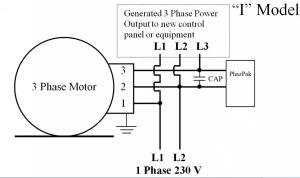Building A 15HP Rotary Phase Converter From Scavenged