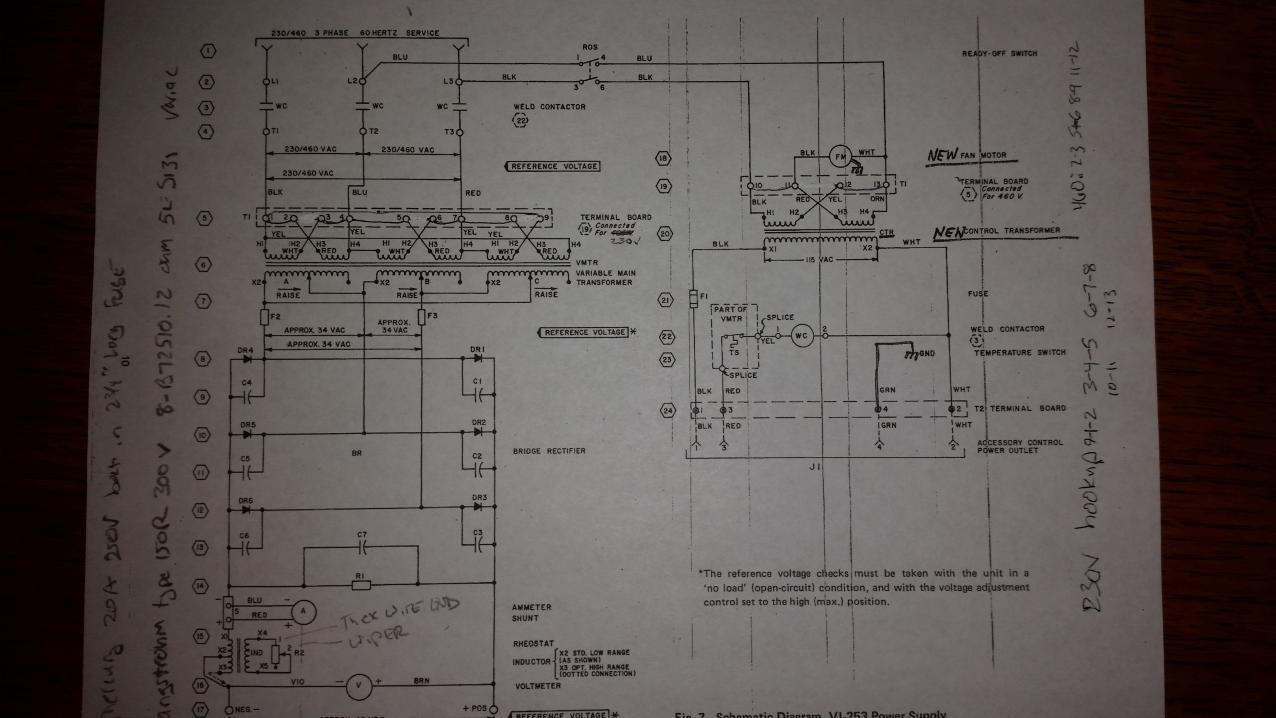 Cnc Control Diagram Electrical Schematics Wiring Haas Panel Complete Diagrams U2022