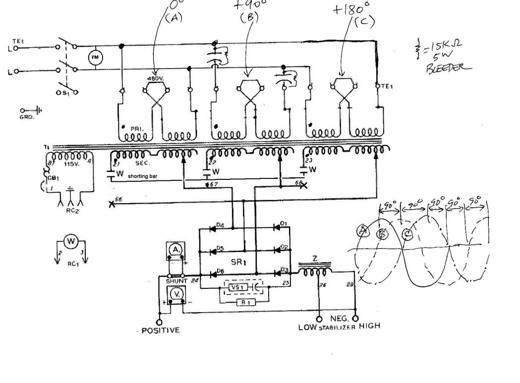 Wrg Wiring Diagram For Millermatic