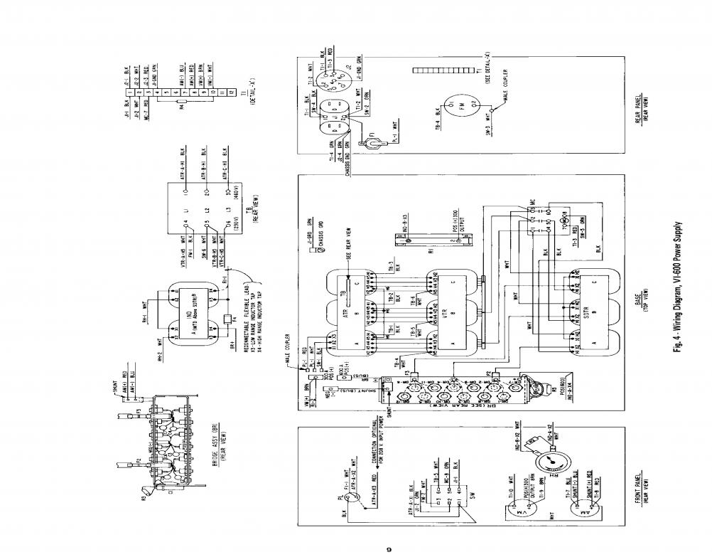 Lincoln G8000 Welder Wiring Diagram Lincoln Pipeline