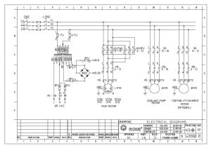 Phase converter voltage issues I THINK causing problems