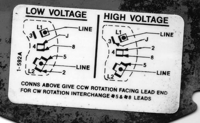110 volt wiring diagram smith jones  66 mustang tachometer