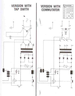 How to bypass a mutator on a 110v mig welder