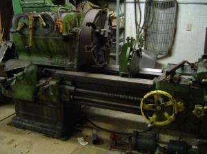 Old american tool works 20 X 36 lathe for farm shop?