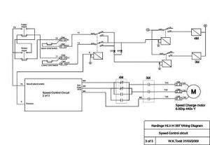 HLV conversion to VFD  circuit and pics  Page 2