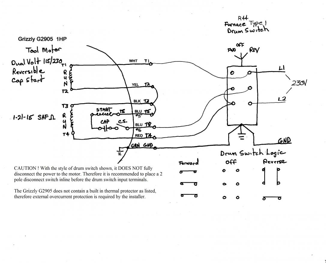 Westinghouse motor wiring diagram lathe leeson motor parts for Leeson motor wiring diagram