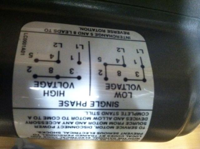 reliance electric motor wiring diagram  sprite caravan