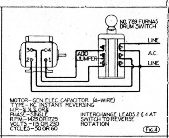 general electric ac motor wiring diagram general general electric ac motor wiring diagram jodebal com on general electric ac motor wiring diagram