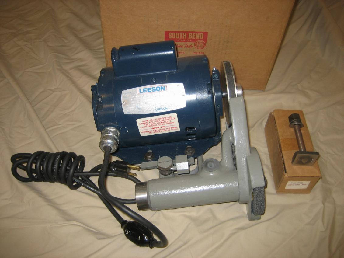 Nos South Bend Lathe Accessories