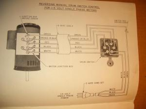 FS Rockwell Milling machine Ownerparts manual with wiring diagram