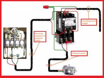 Ge motor starter wiring diagram somurich ge motor starter wiring diagram 273 swarovskicordoba Gallery