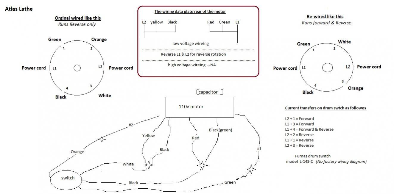 Atlas Switch Wiring Diagram