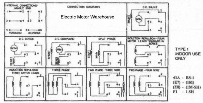 diagram 3 phase motor wiring diagram 9 wire motor full