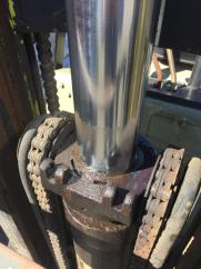"""Image result for forklift main lift cylinder"""""""