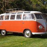 Rare Classic Vw Camper Van To Go Under The Hammer Practical Motorhome