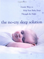 The No Cry Sleep Solution (Image)