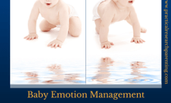 Baby Emotion Management